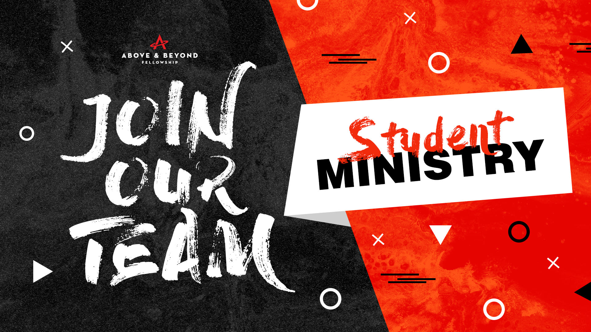 student-ministry